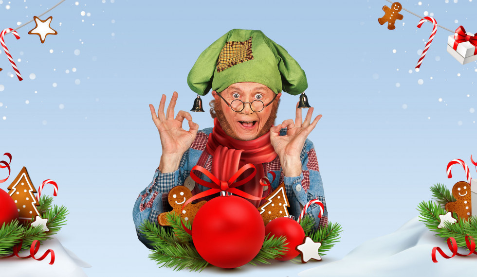 Kerst Met Klus Plopsa Indoor Hasselt